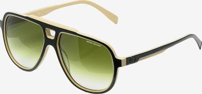 Sergio Tacchini Sonnenbrille 'Archivio' in grün, Produktansicht