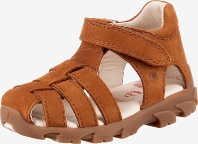 ELEFANTEN Zapatos abiertos 'Fisher Fido' en marrón, Vista del producto