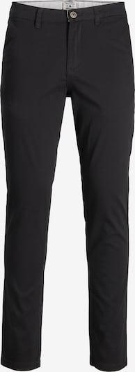 Pantaloni eleganți 'MARCO DAVE' JACK & JONES pe negru, Vizualizare produs