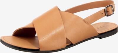 VAGABOND SHOEMAKERS Sandale in camel, Produktansicht