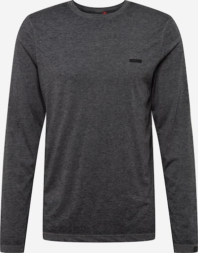 Ragwear Shirt 'VLAG' in grau, Produktansicht