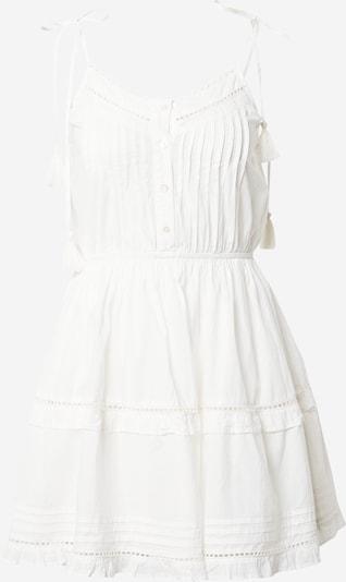 Tally Weijl Kleid 'SDRCOSTACY' in offwhite, Produktansicht