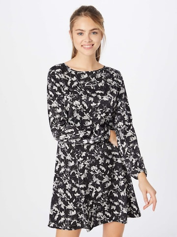 Calvin Klein Jeans Dress 'Easy Day' in Black