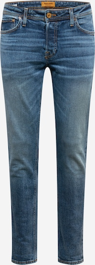 JACK & JONES Jeans 'GLENN' i blue denim, Produktvisning