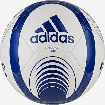ADIDAS PERFORMANCE Ball in Blau