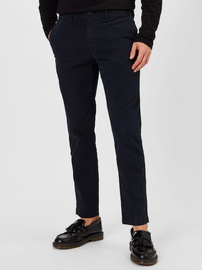 American Eagle Jeans in Navy, View model
