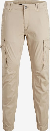 Pantaloni 'JJIPAUL JJFLAKE AKM 542 WHITE NOOS JR' Jack & Jones Junior di colore champagne, Visualizzazione prodotti