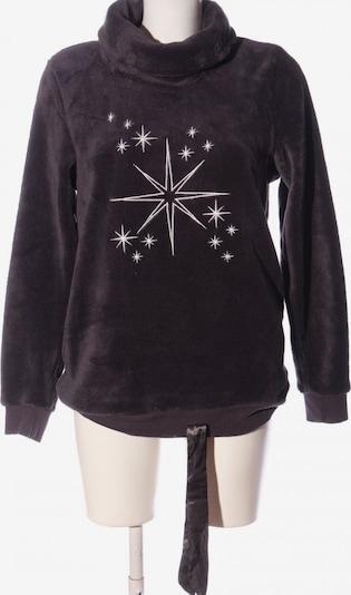 Esmara Sweatshirt in S in hellgrau, Produktansicht