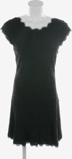 Diane von Furstenberg Abendkleid in M in schwarz, Produktansicht