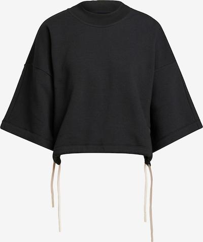 ADIDAS PERFORMANCE Sportsweatshirt in schwarz, Produktansicht