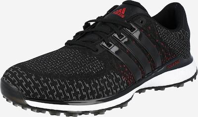 adidas Golf Sportschuh 'TOUR360 XT-SL TEX' in grau / rot / schwarz, Produktansicht