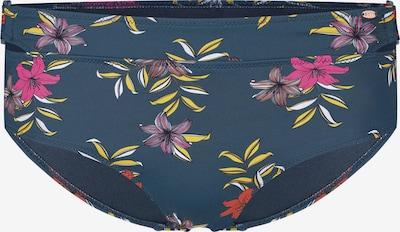 Skiny Bikinibroek in de kleur Nachtblauw / Gemengde kleuren, Productweergave