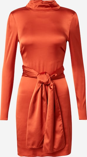 PATRIZIA PEPE Kleid in orangerot, Produktansicht