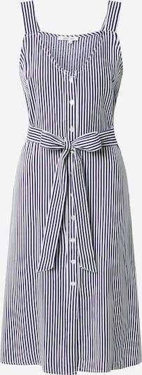 ABOUT YOU Vestido camisero 'Freya' en azul / blanco, Vista del producto