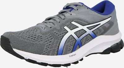 ASICS Laufschuh in blau / grau / weiß, Produktansicht