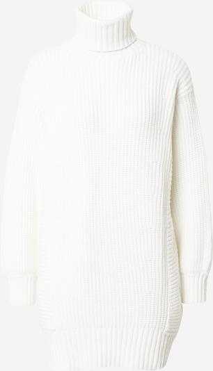 MINKPINK Pletena haljina u bijela, Pregled proizvoda