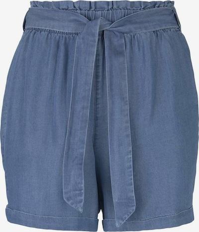 """Kelnės iš TOM TAILOR DENIM, spalva – sodri mėlyna (""""karališka""""), Prekių apžvalga"""