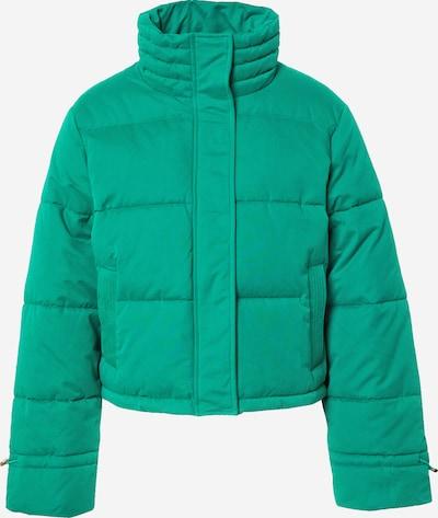 Pimkie Jacke 'MTS21 CSIRDOUDOU' in grün, Produktansicht