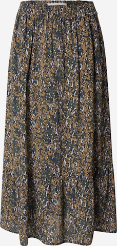 LANIUS Skirt in Mixed colors