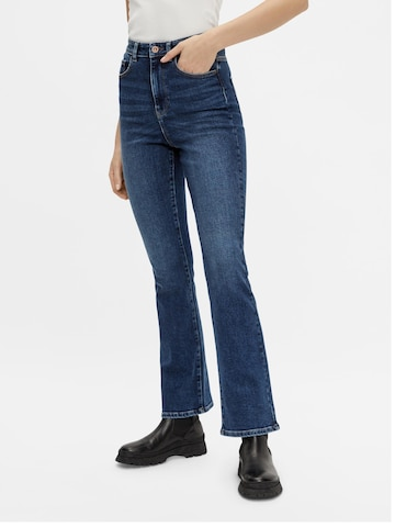 PIECES Jeans 'Emi' in Blue