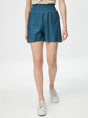 Trendyol - Pantalón en azul