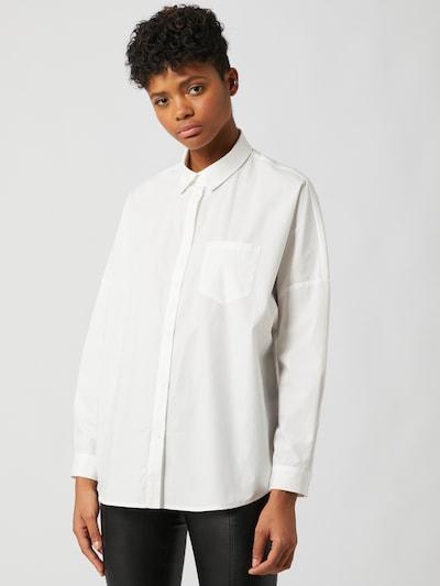LeGer by Lena Gercke Blouse 'Paula' in de kleur Wit, Modelweergave
