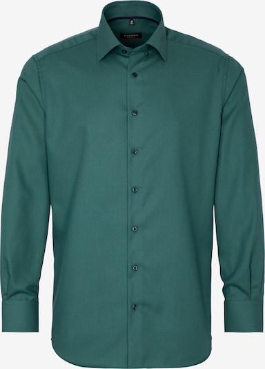 ETERNA Zakelijk overhemd in de kleur Groen, Productweergave