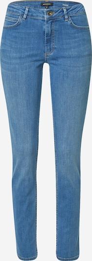 MORE & MORE Džíny - modrá džínovina, Produkt