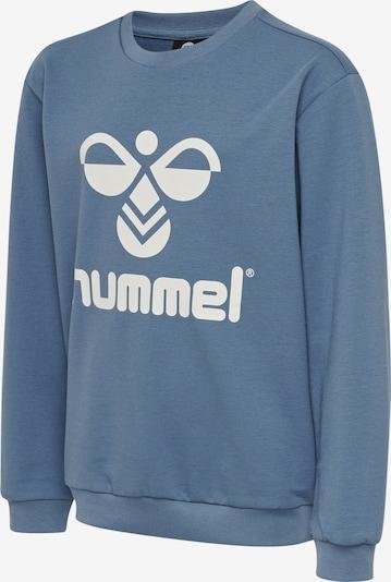 Hummel Sweatshirt in rauchblau, Produktansicht