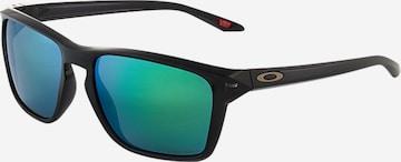 OAKLEY - Gafas de sol deportivas 'SYLAS' en negro