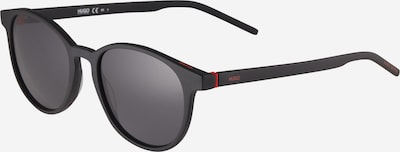 HUGO Sonnenbrille  '1127/S' in schwarz, Produktansicht