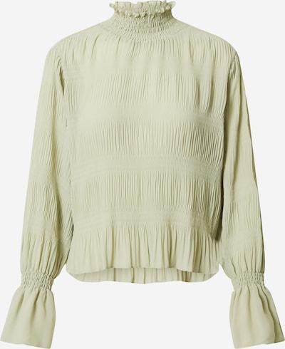 PIECES Bluse 'Gahlia' in mint, Produktansicht