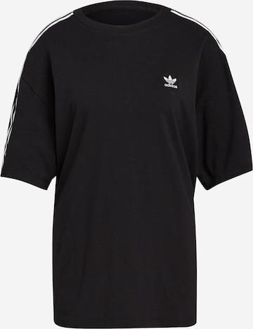 Maglietta 'TEE' di ADIDAS ORIGINALS in nero