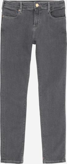 SCOTCH & SODA Jeans 'La Charmante Plus' in grey denim, Produktansicht