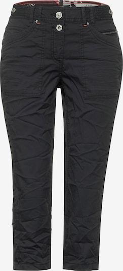 Kelnės iš CECIL, spalva – antracito spalva, Prekių apžvalga