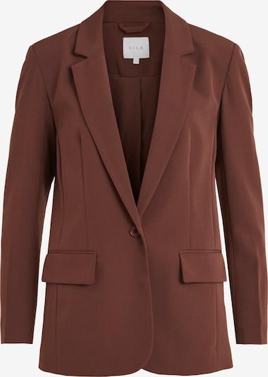 VILA Blazer in de kleur Bruin, Productweergave