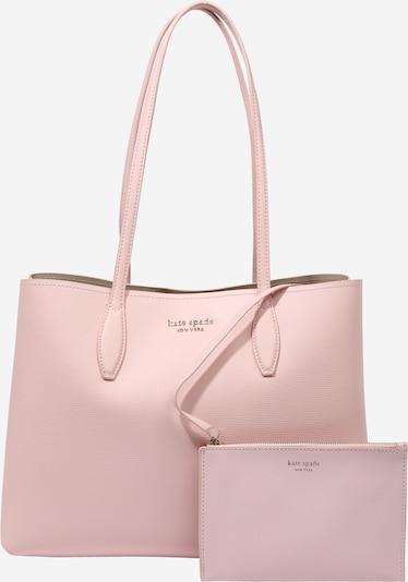 Plase de cumpărături Kate Spade pe roz, Vizualizare produs