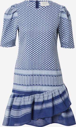 Cecilie Copenhagen Kleid 'Olivia' in opal / dunkelblau, Produktansicht