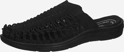 KEEN Sandalen in de kleur Zwart, Productweergave