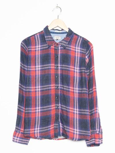 Tommy Jeans Hemd in L in mischfarben, Produktansicht