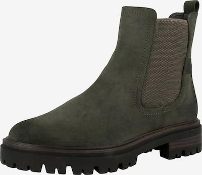 TAMARIS Boots in grün, Produktansicht