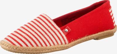 ambellis Schuh in weiß, Produktansicht