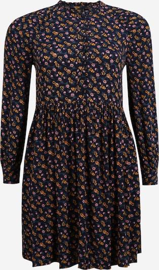 Y.A.S (Tall) Kleid 'Amaly' in dunkelblau / mischfarben, Produktansicht