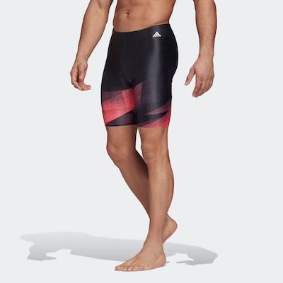 ADIDAS PERFORMANCE Zwembroek in de kleur Zwart: Vooraanzicht