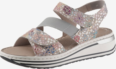 ARA Sandals in Mixed colors, Item view