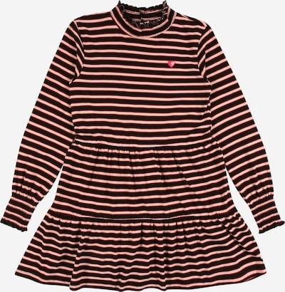SCOTCH & SODA Kleid in navy / rosa, Produktansicht