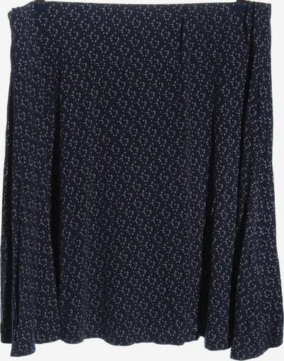 MS mode Glockenrock in XXL in blau / weiß, Produktansicht