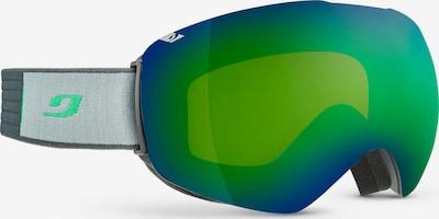 Julbo Skibrille 'Spacelab' in grau / grün, Produktansicht