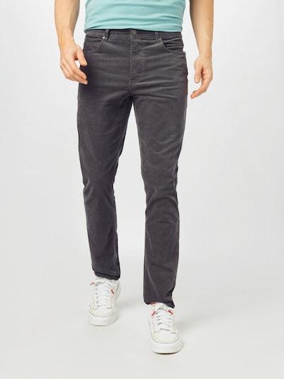 Cotton On Jeans in grey denim, Modelansicht