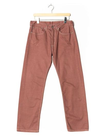 LEVI'S Jeans in 34/30 in altrosa, Produktansicht